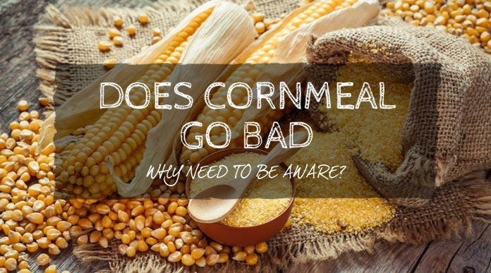 does cornmeal go bad