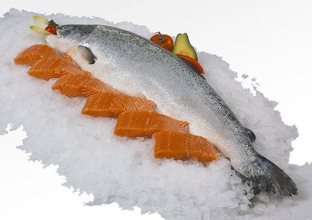 getting to know about salmon