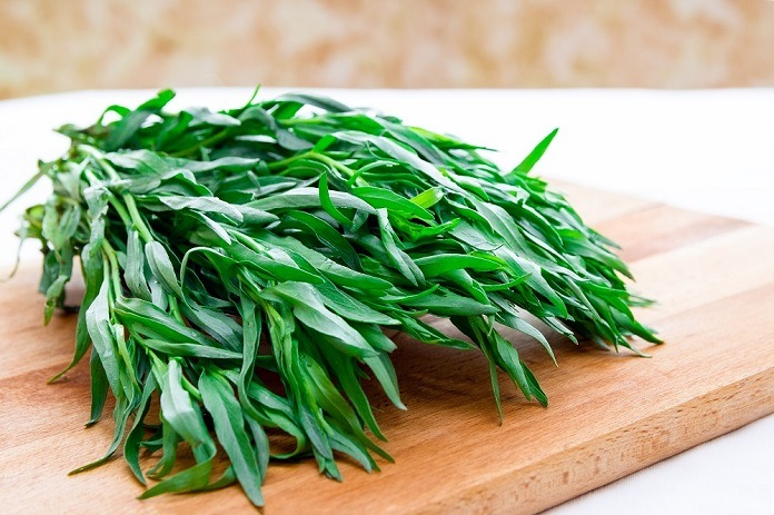 The Taste Of Tarragon