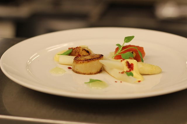 Tips On Choosing Good Scallops