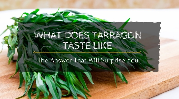 Image result for what does tarragon taste like