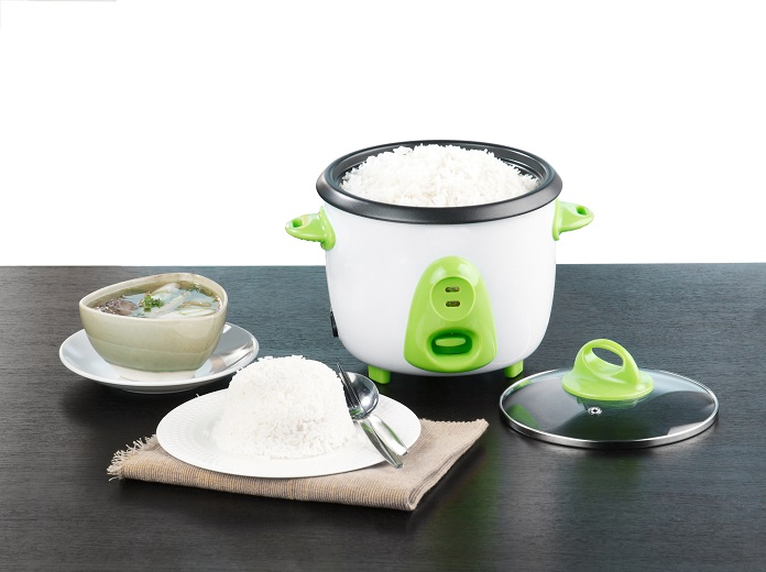 Why Stainless Steel Rice Cooker