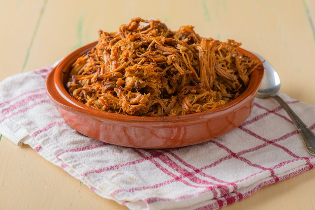 Pulled Pork Drippings